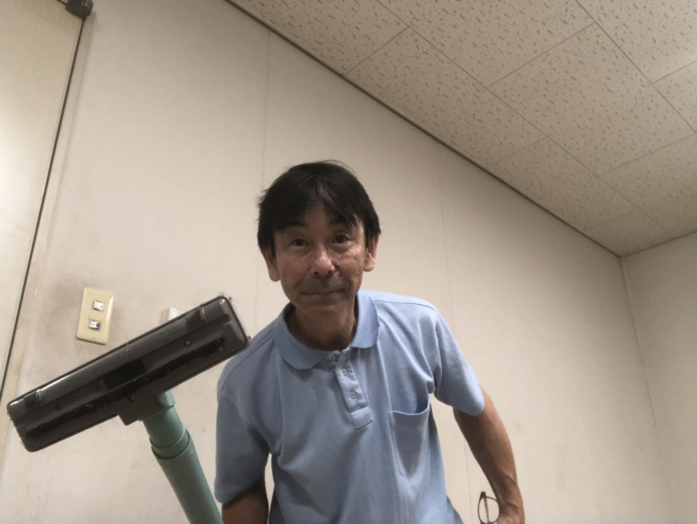 木田陸明/50代